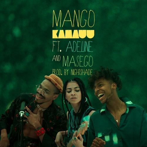 MANGO (Remix) [feat. Adeline & Masego]