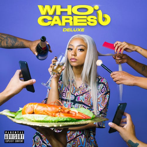 Who Cares? (Deluxe)