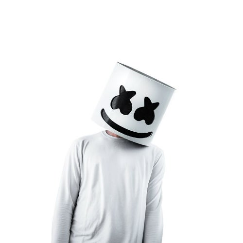 Marshmello Profile