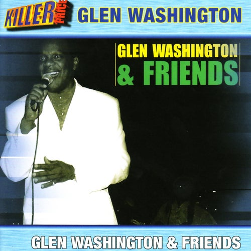 Glen Washington & Friends