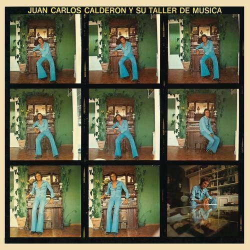Juan Carlos Calderón Y Su Taller de Música (Remasterizado 2021)