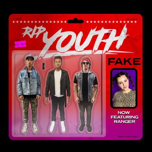 Fake (feat. Ranger)