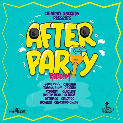After Party Riddim