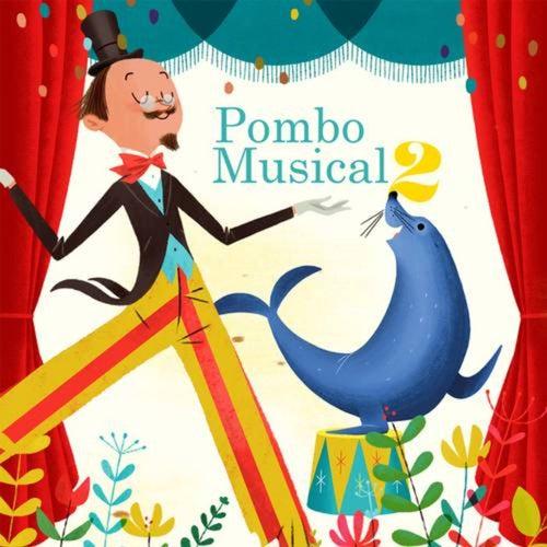 POMBO MUSICAL VOL.2