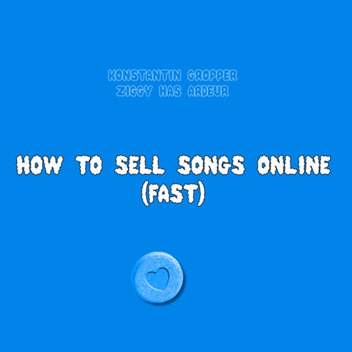 How To Sell Songs Online (Fast)