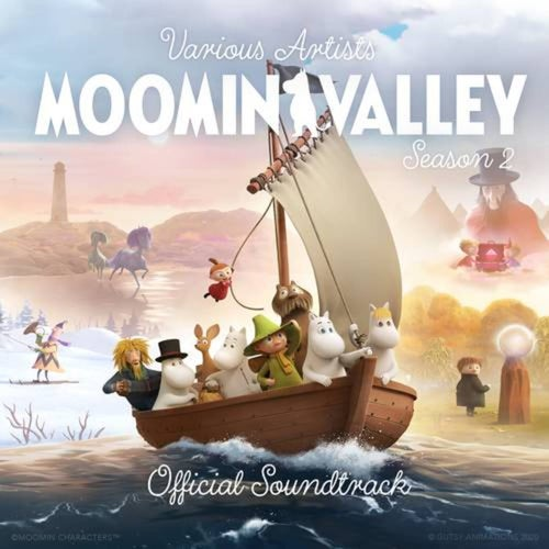MOOMINVALLEY 2 (Official Soundtrack)