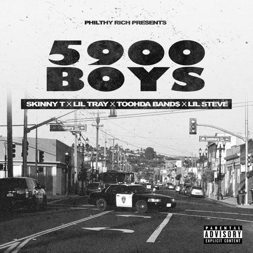 5900 Boys