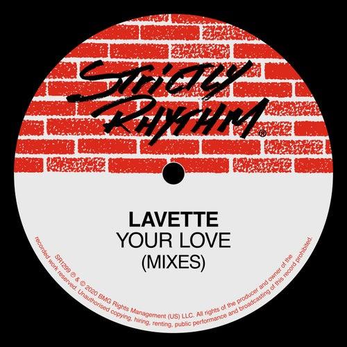 Your Love (Mixes)