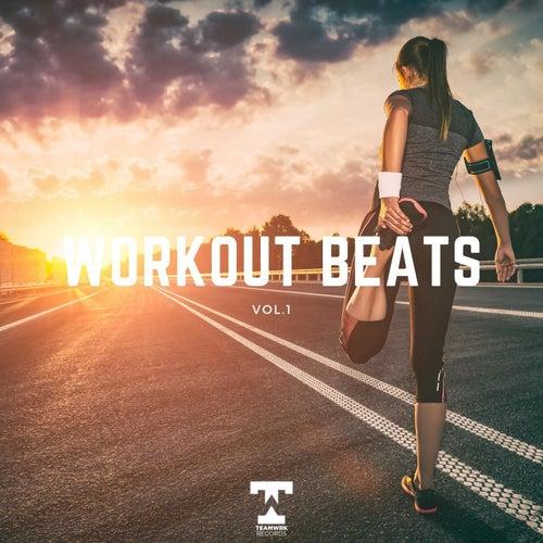 Workout Beats Vol 1 - Teamwrk Records