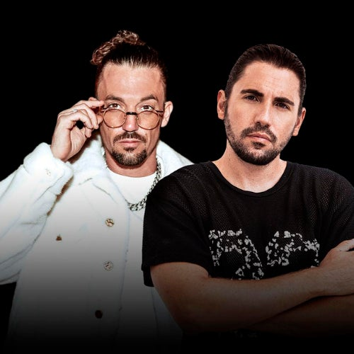 Dimitri Vegas & Like Mike Profile