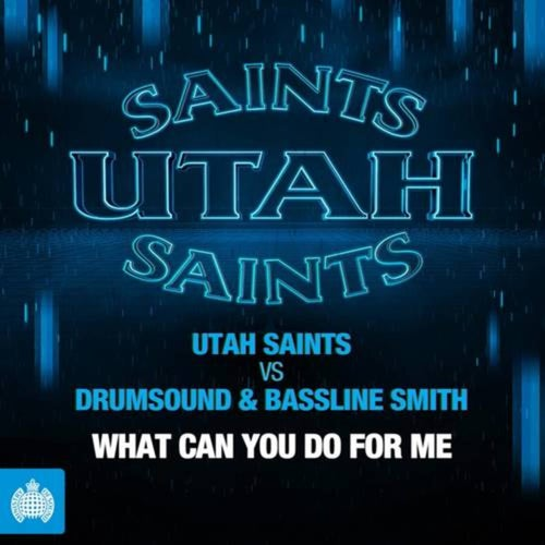 What Can You Do for Me (Remixes)