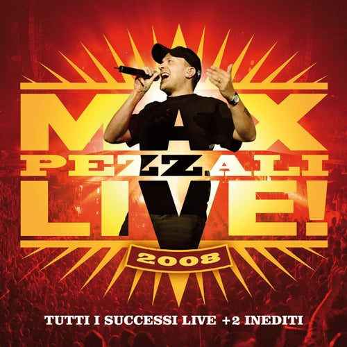 Max Live 2008 [Deluxe Album][With Booklet]