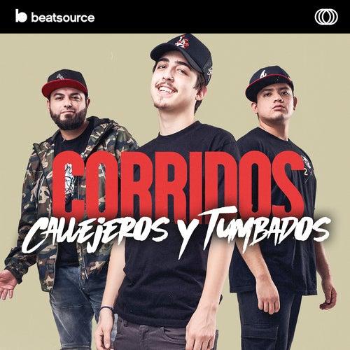 Corridos Callejeros y Tumbados playlist