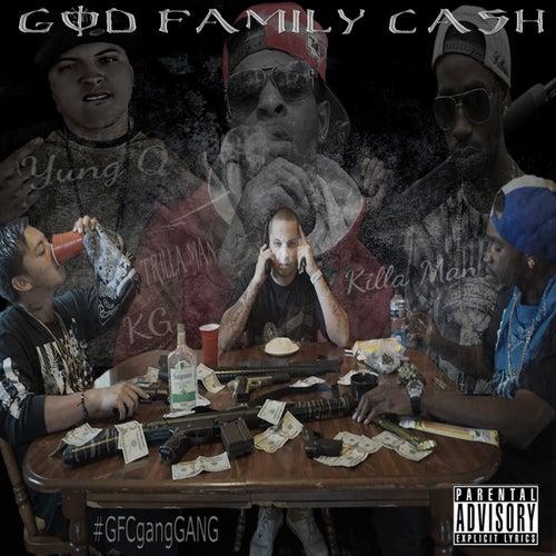 God Family Cash