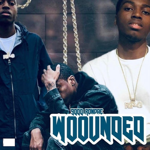Woounded