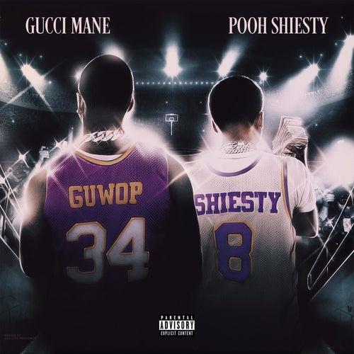 Like 34 & 8 (feat. Pooh Shiesty)