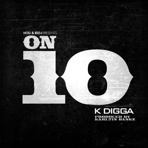 On 10 - Single