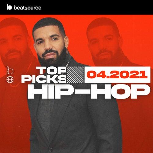 Hip-Hop Top Picks April 2021 Album Art