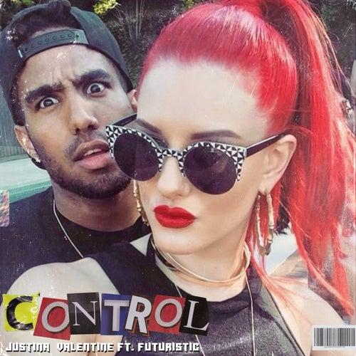 Control (feat. FUTURISTIC)