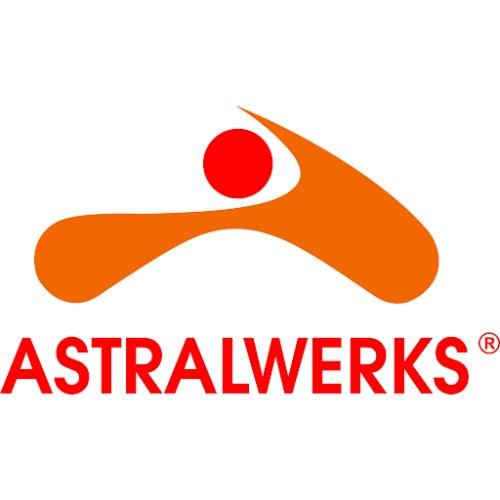 Astralwerks Profile