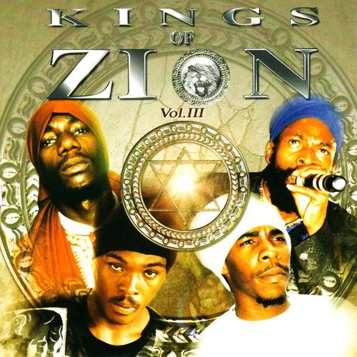 Kings of Zion Part III