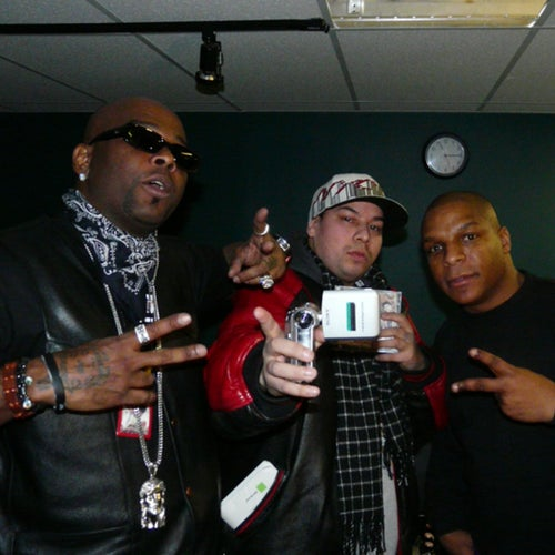 Naughty By Nature Profile