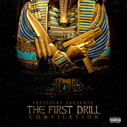 THE FIRST DRILL