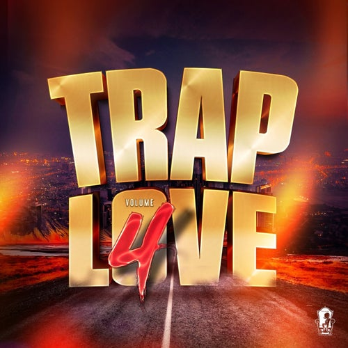 Trap love, vol. 4