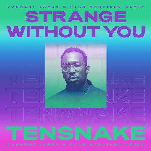 Strange Without You