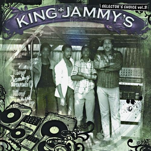 King Jammy's: Selector's Choice Vol. 3