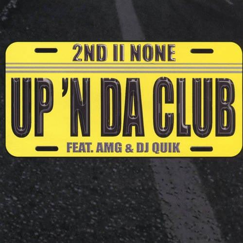 Up 'N Da Club