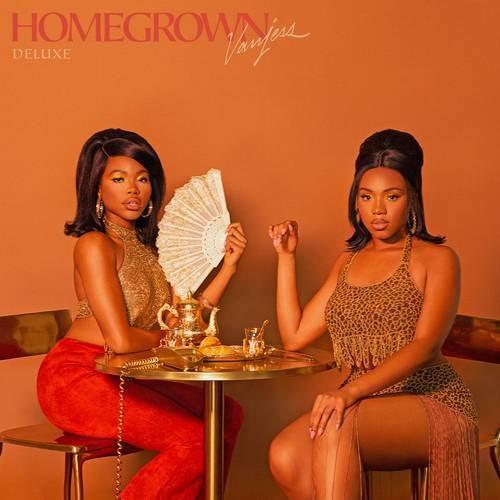Homegrown (Deluxe)