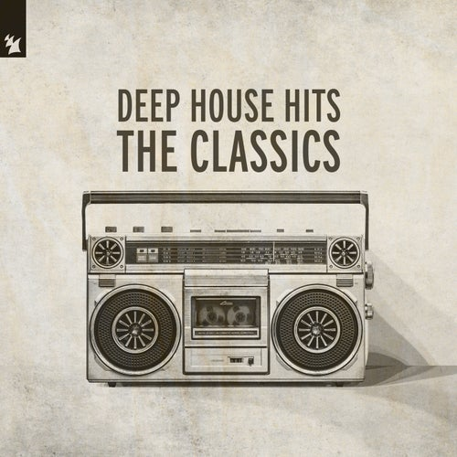 Deep House Hits - The Classics