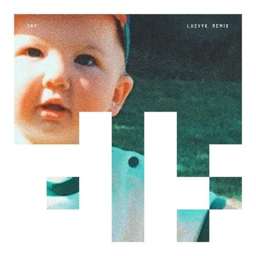 Say - LU2VYK Remix