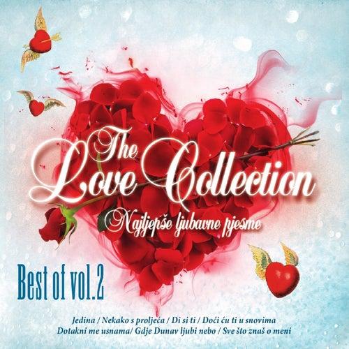 Best Of Najljepse Ljubavne Pjesme, Vol. 2