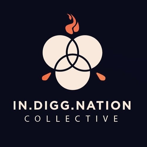 In.Digg.Nation Collective Profile