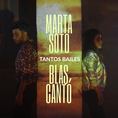 Tantos bailes (feat. Blas Cantó)