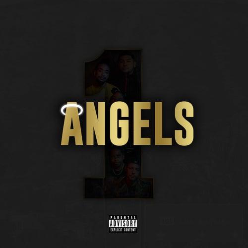 Angels (feat. Jalen Santoy, JZACNeisha Neshae, Doeman, Daisha McBride & K.A.A.N)
