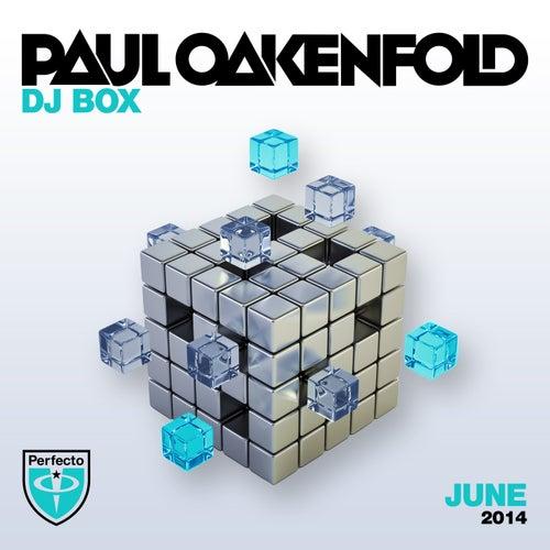 DJ Box - June 2014