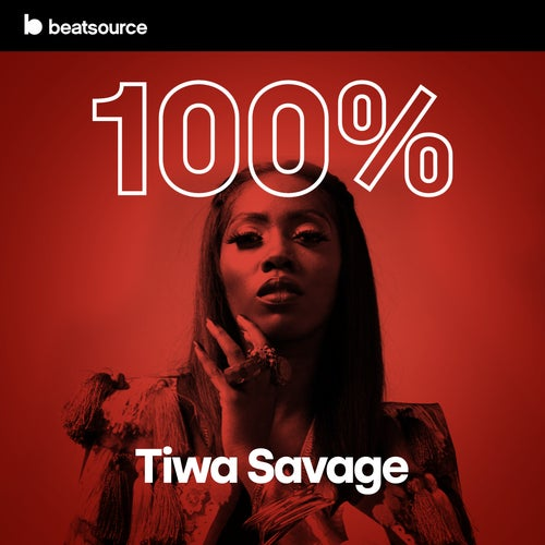 100% Tiwa Savage Album Art