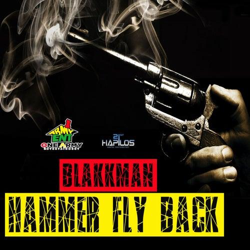 Hammer Fly Back - Single