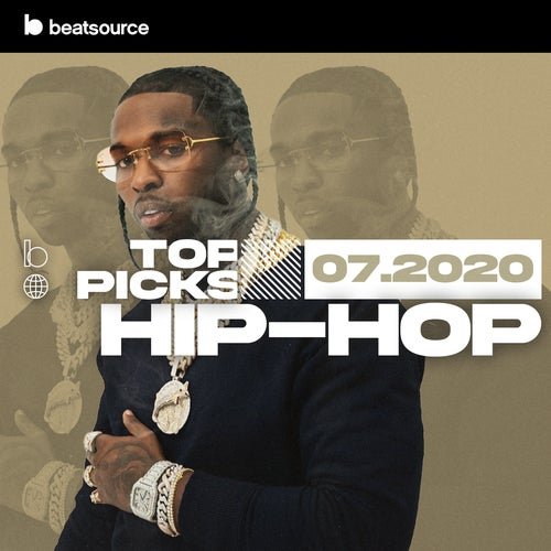 Hip-Hop Top Picks July 2020 playlist