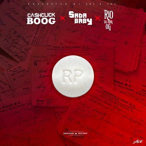 RP's (feat. Sada Baby & Rio Da Yung Og)