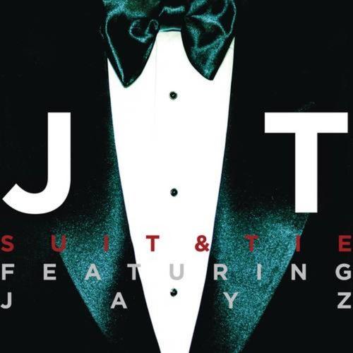 Suit & Tie (feat. JAY Z)