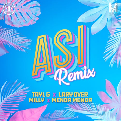 Así (feat. Menor Menor) [Remix]