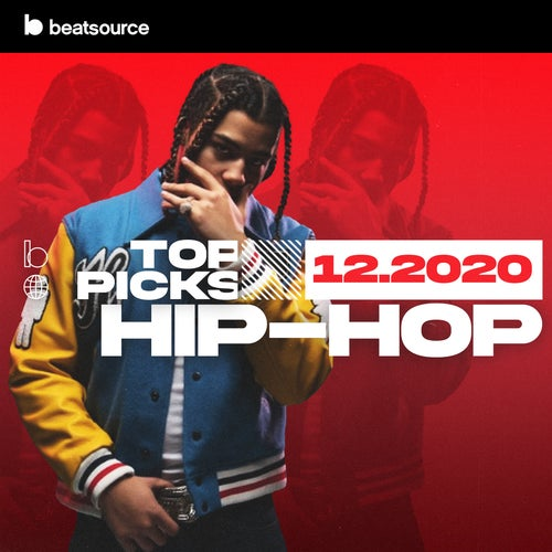 Hip-Hop Top Picks December 2020 playlist