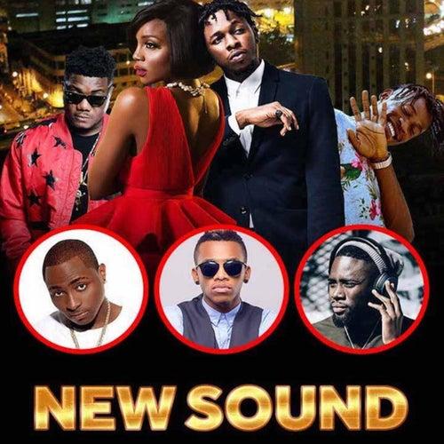 New Sound Africa