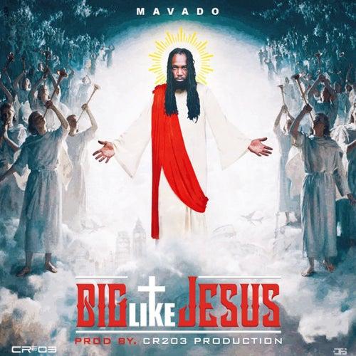 Big Like Jesus - Single