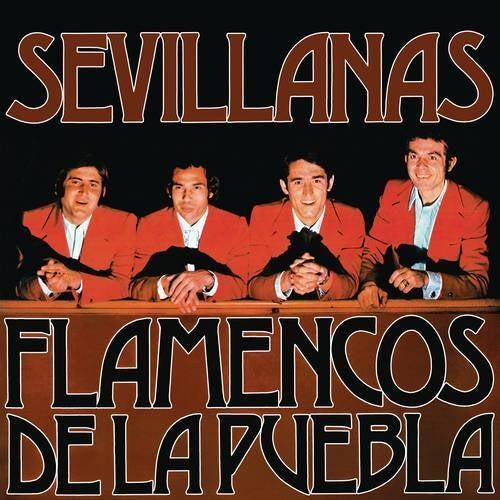 Sevillanas (Remasterizado 2021)