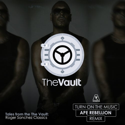 Turn on the Music (feat. GTO) [Ape Rebellion Remix]